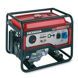 Generator 4,500 W
