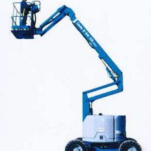 Articulated Platform Electric 16 Meters