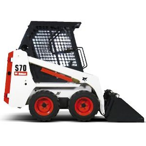 Skid steer loader 90 Cm Wide Bobcat S 70