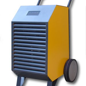 Dehumidifier (Drying Work)