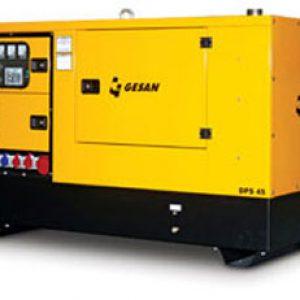 Generators 20 A 300 Kvas