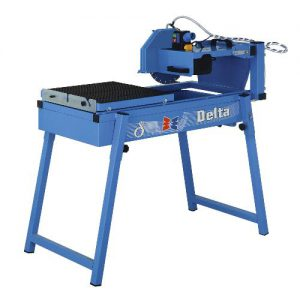 Mono / Three-Phase Table Cutter
